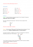 Corrections maths mardi S12